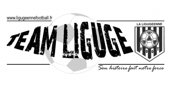 Ligugéenne football