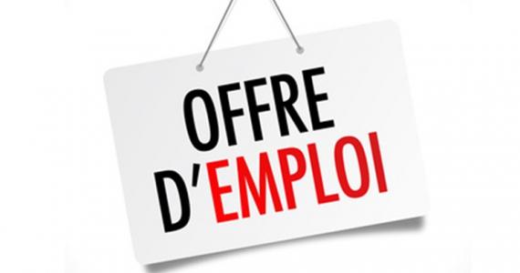 offre emploi