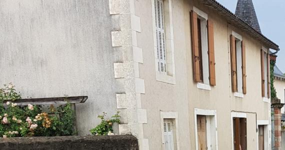 Croisement Grand rue / rue de la Poste