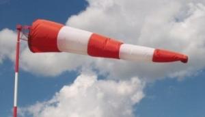 alerte météo vents forts