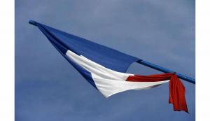 mise en berne drapeaux