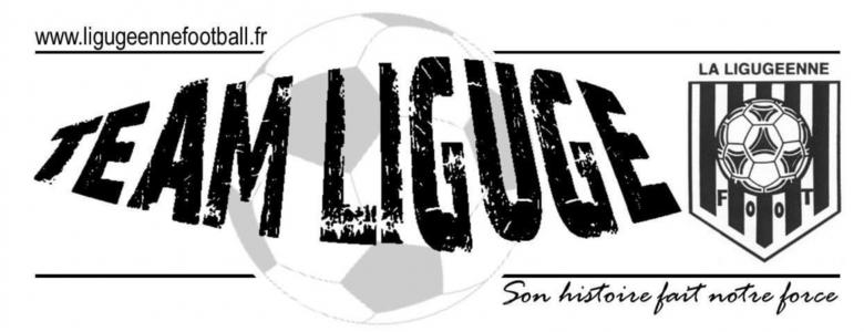 Ligugéenne football