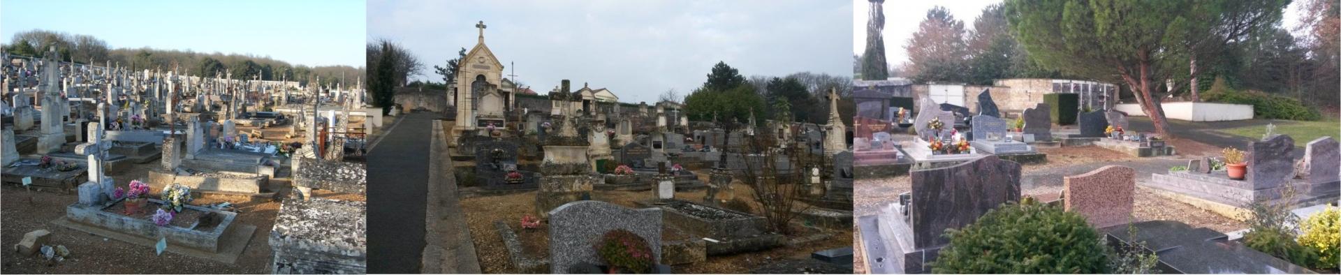 bandeau cimetière